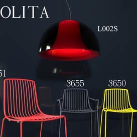 nolita table