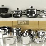 150. Tableware 3dmodel