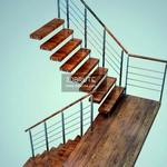 43. Staircase 3dmodel