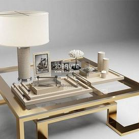 riviere decor 1 table