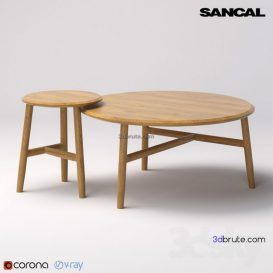 Nudo corona 2013 table
