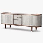 Giorgetti DIA design Chi Wing Lo 2012 54145 Sideboard 216