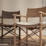 Chair 663