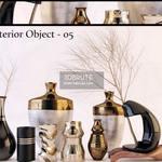 269. Decorative set 3dmodel