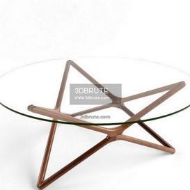 Triple X table