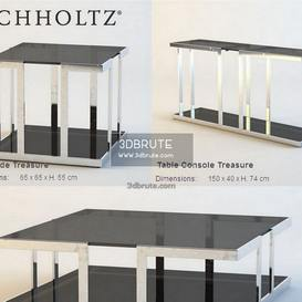 Eichholtz  s Treasure table