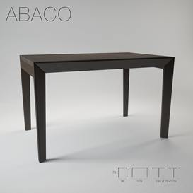 Stol paperator ABACO sofa