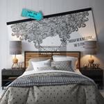 Camden Bed  275