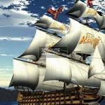 22. Ship 3dmodel