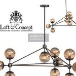 Ceiling light 1034