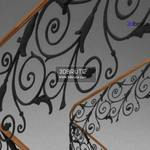52. Staircase 3dmodel