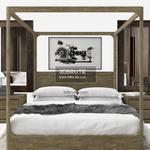 Martins Set Bed  301