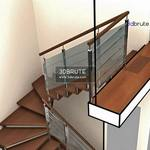 53. Staircase 3dmodel