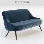 Water knoll sofa
