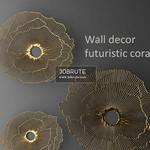 WALL DECOR 5RE 66