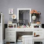 Dressing table toledo tonga gras  243