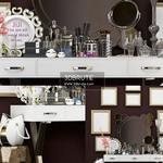 DRESSING TABLE  250
