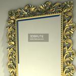 109 Mirror 3dmodel