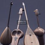 Kazakh National Musical Instruments   vray 71