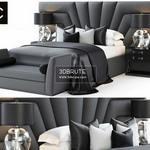 S&C Bed  323
