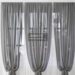 447. Curtain 3dmodel  pro
