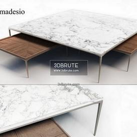 Rimadesio coffee table  s table