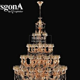 696502 Esserco Osgona Ceiling light
