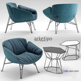 Arketipo juno sofa