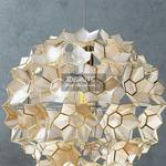 Capiz Flower Pendant Ceiling light 1095