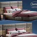 Baxter bed  371