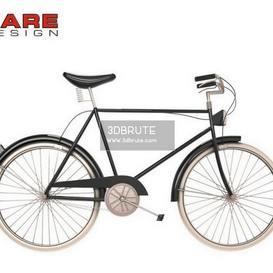 OL Kare City Bike