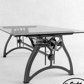 indastr table
