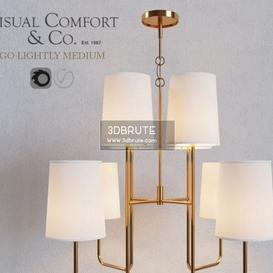 GO LIGHTLY MEDIUM  corona Ceiling light