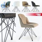 CI FLAMINIA chair 803