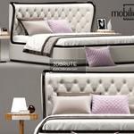 margot Bed  384