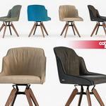 Cattelan Italia TYLER chair 807