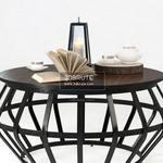 Tribecca Cofee table 647