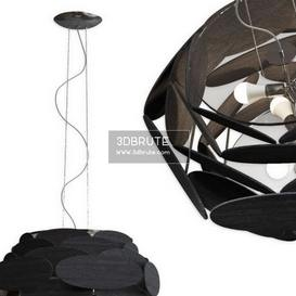 Carlesso Jill   corona Ceiling light
