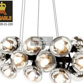 KAMABLE MD10530 21 220 Ceiling light