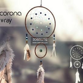 dreamcatcher corona