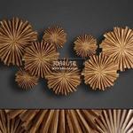 circle wood 87