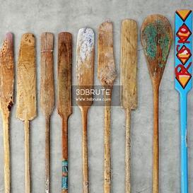 Oars Like Lodka 2