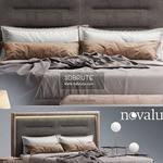 Novaluna QUEEN Bed  429