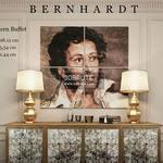Bernhardt Chiltern Buffet Sideboard 275