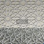 206 Decorative plaster  3dmodel