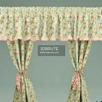 153 Curtain 3dmodel
