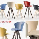 Bahia W stool Chair 846