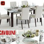 466. Scavolini Table and chair