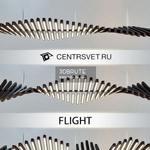 Flight Ceiling light 1166