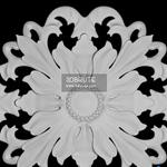 20 Decorative plaster  3dmodel